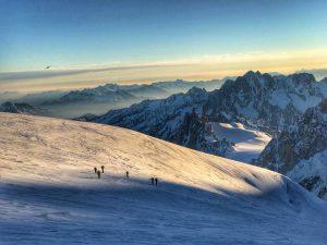 Mont-Blanc-con-esquis-David-